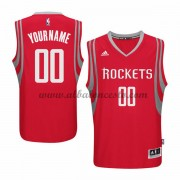 Camisetas Baloncesto NBA Houston Rockets 2015-16 Road