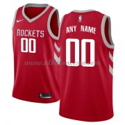 Camisetas Baloncesto NBA Houston Rockets 2018  Icon Edition..