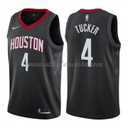 Camisetas Baloncesto NBA Houston Rockets 2018  P.J. Tucker 2# Statement Edition..