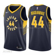 Camisetas Baloncesto Niños Indiana Pacers 2018 Bojan Bogdanovic 44# Icon Edition..
