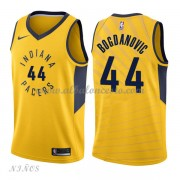 Camisetas Baloncesto Niños Indiana Pacers 2018 Bojan Bogdanovic 44# Statement Edition..