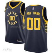 Camisetas Baloncesto Niños Indiana Pacers 2018 Icon Edition..