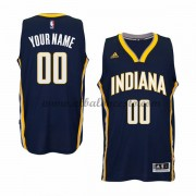 Camisetas Baloncesto NBA Indiana Pacers 2015-16 Road..