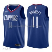 Camisetas Baloncesto Niños Los Angeles Clippers 2018 Avery Bradley 11# Icon Edition..