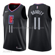 Camisetas Baloncesto Niños Los Angeles Clippers 2018 Avery Bradley 11# Statement Edition..
