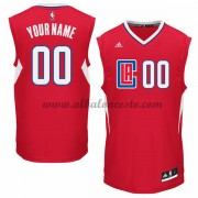 Camisetas Baloncesto NBA Los Angeles Clippers 2015-16 Road