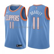 Camisetas Baloncesto NBA Los Angeles Clippers 2018  Avery Bradley 11# City Edition..