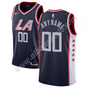 Camisetas Baloncesto NBA Los Angeles Clippers 2019-20 Armada City Edition Swingman..