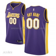 Camisetas Baloncesto Niños Los Angeles Lakers 2018 Statement Edition