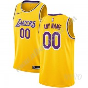 Camisetas NBA Niños Los Angeles Lakers 2019-20 Oro Icon Edition Swingman..
