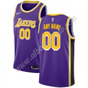 Camisetas Baloncesto NBA Los Angeles Lakers 2019-20 Púrpura Statement Edition Swingman..