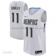 Camisetas Baloncesto Niños Memphis Grizzlies 2018 Mike Conley 11# City Edition..
