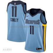 Camisetas Baloncesto Niños Memphis Grizzlies 2018 Mike Conley 11# Statement Edition..