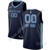 Camisetas NBA Niños Memphis Grizzlies 2019-20 Armada Icon Edition Swingman