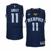 Camisetas Baloncesto NBA Memphis Grizzlies 2015-16 Mike Conley 11# Road..
