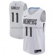 Camisetas Baloncesto NBA Memphis Grizzlies 2018  Mike Conley 11# City Edition..