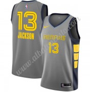 Camisetas Baloncesto NBA Memphis Grizzlies 2019-20 Jaren Jackson Jr. 13# Gris City Edition Swingman..