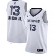 Camisetas Baloncesto NBA Memphis Grizzlies 2019-20 Jaren Jackson Jr. 13# Blanco Association Edition ..