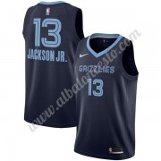 Camisetas Baloncesto NBA Memphis Grizzlies 2019-20 Jaren Jackson Jr. 13# Armada Icon Edition Swingma..