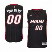 Camisetas Baloncesto NBA Miami Heat 2015-16 Road..
