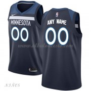 Camisetas Baloncesto Niños Minnesota Timberwolves 2018 Icon Edition..