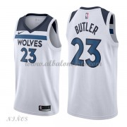 Camisetas Baloncesto Niños Minnesota Timberwolves 2018 Jimmy Butler 23# Association Edition..