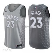 Camisetas Baloncesto Niños Minnesota Timberwolves 2018 Jimmy Butler 23# City Edition..