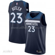 Camisetas Baloncesto Niños Minnesota Timberwolves 2018 Jimmy Butler 23# Icon Edition..