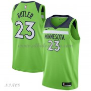 Camisetas Baloncesto Niños Minnesota Timberwolves 2018 Jimmy Butler 23# Statement Edition..