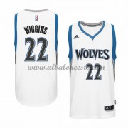 Camisetas Baloncesto NBA Minnesota Timberwolves 2015-16 Andrew Wiggins 22# Home..