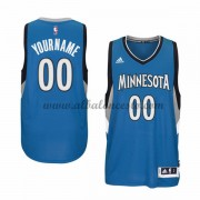 Camisetas Baloncesto NBA Minnesota Timberwolves 2015-16 Road..