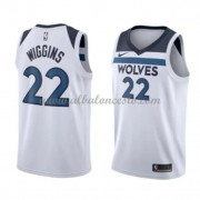Camisetas Baloncesto NBA Minnesota Timberwolves 2018  Andrew Wiggins 22# Association Edition..
