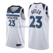 Camisetas Baloncesto NBA Minnesota Timberwolves 2018  Jimmy Butler 23# Association Edition..