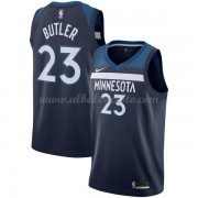 Camisetas Baloncesto NBA Minnesota Timberwolves 2018  Jimmy Butler 23# Icon Edition..