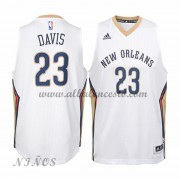 Camisetas Baloncesto Niños New Orleans Pelicans 2015-16 Anthony Davis 23# NBA Home..