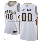 Camisetas Baloncesto Niños New Orleans Pelicans 2018 Association Edition..