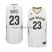 Camisetas Baloncesto NBA New Orleans Pelicans 2015-16 Anthony Davis 23# Home..