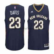 Camisetas Baloncesto NBA New Orleans Pelicans 2015-16 Anthony Davis 23# Road..