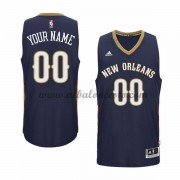 Camisetas Baloncesto NBA New Orleans Pelicans 2015-16 Road..