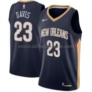 Camisetas Baloncesto NBA New Orleans Pelicans 2018  Anthony Davis 23# Icon Edition..