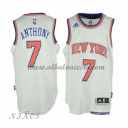 Camisetas NBA Baratas New York Knicks Niños 2015-16 Carmelo Anthony 7# Home..