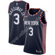 Camisetas Baloncesto NBA New York Knicks 2019-20 Tim Hardaway Jr. 3# Armada City Edition Swingman..