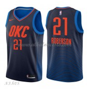 Camisetas Baloncesto Niños Oklahoma City Thunder 2018 Andre Roberson 21# Statement Edition..