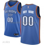 Camisetas Baloncesto Niños Oklahoma City Thunder 2018 Icon Edition..