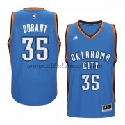 Camisetas Baloncesto NBA Oklahoma City Thunder 2015-16 Kevin Durant 35# Road..