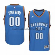 Camisetas Baloncesto NBA Oklahoma City Thunder 2015-16 Road..