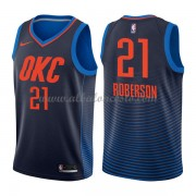 Camisetas Baloncesto NBA Oklahoma City Thunder 2018  Andre Roberson 21# Statement Edition..