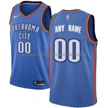 Camisetas Baloncesto NBA Oklahoma City Thunder 2018  Icon Edition