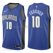 Camisetas Baloncesto Niños Orlando Magic 2018 Evan Fournier 10# Icon Edition..