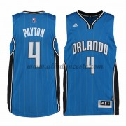 Camisetas Baloncesto NBA Orlando Magic 2015-16 Elfrid Payton 4# Road..